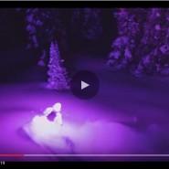 O coborâre epică pe skiuri [video]