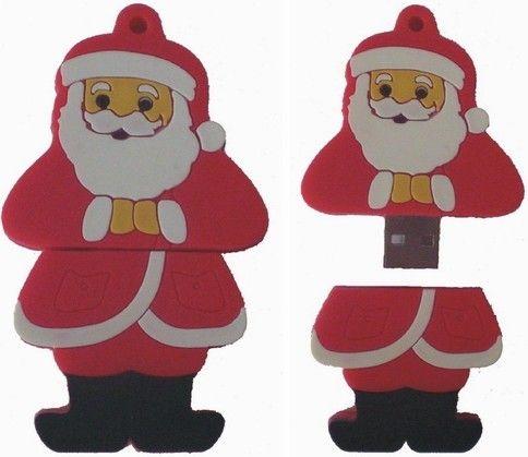 Memorie Moş Crăciun
