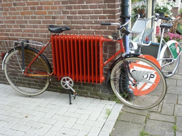 Nicio zi fără bicicletă, gerul nu e o scuză